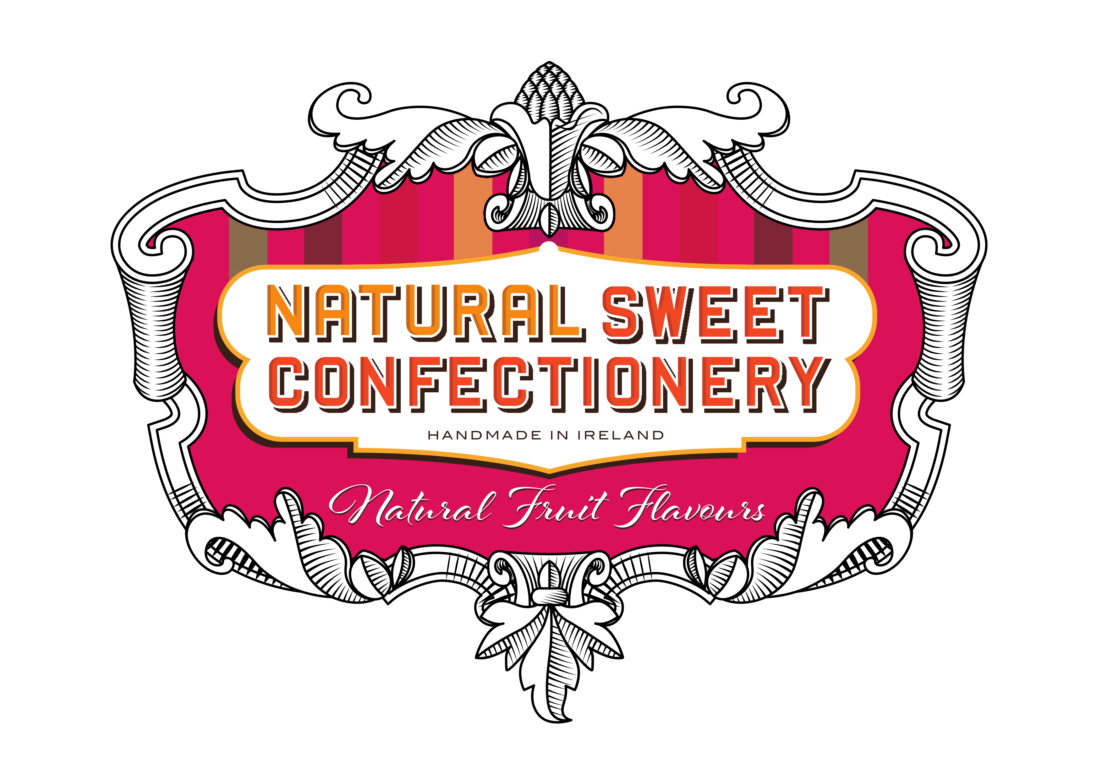 Natural Sweet Confectionery