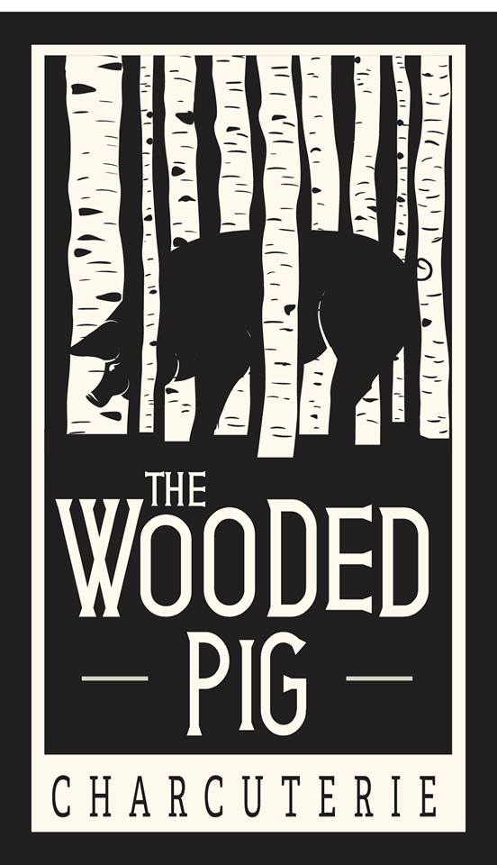 The Wooded Pig