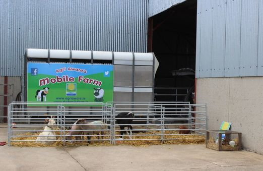Agri aware pet farm